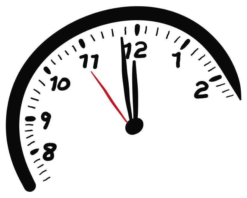 Court warns against leaving things to the last minute