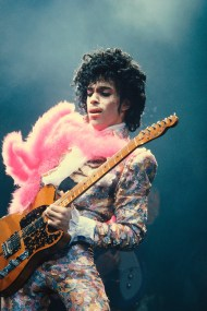 Prince The COOL One !!!