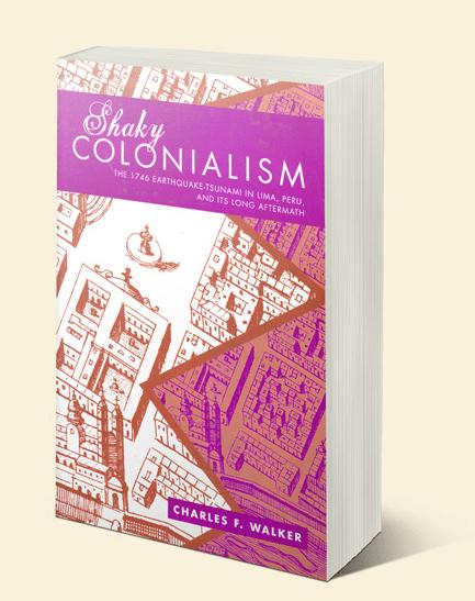 ShakyColonialism