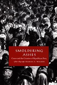 Smoldering Ashes