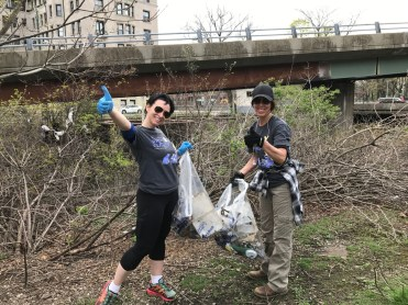 Annual Earth Day - Charles River Cleanup