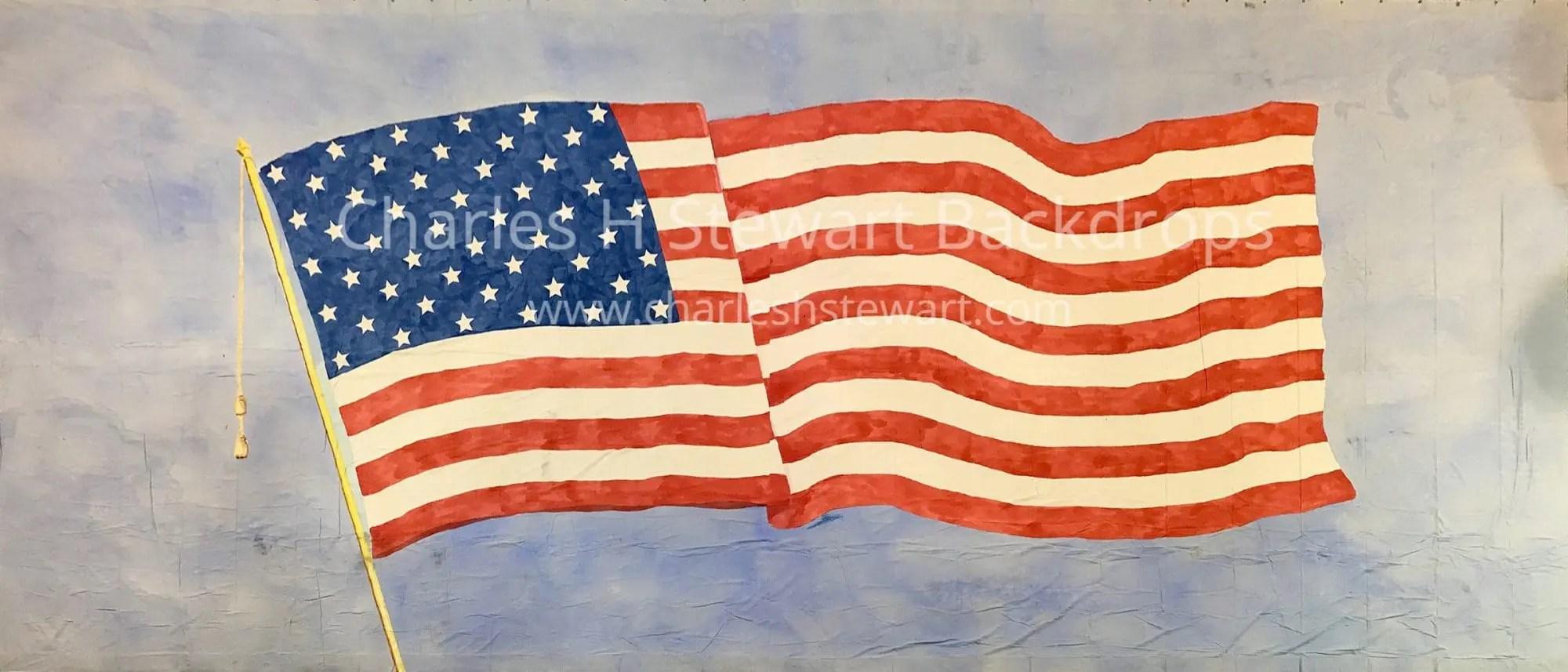 american flag backdrop backdrops