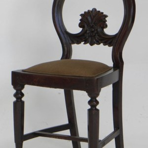 Rosewood Dinning Chair