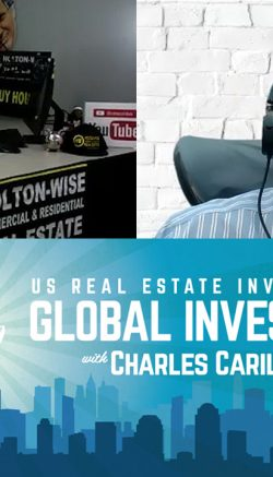 GI15: Long Distance Investors Need Rockstar Realtors like James Wise