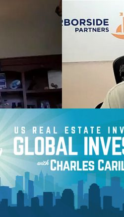 GI20: Over $110 Million Invested in U.S Real Estate in 3.5 Years with David Thompson