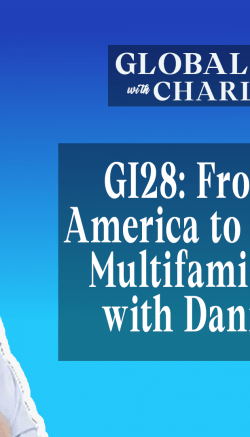 GI28: From Corporate America to $225 Million in Multifamily Real Estate with Danny Randazzo
