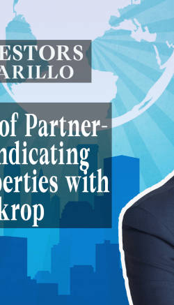 The Power of Partnerships When Syndicating Multifamily Properties with Carl Suverkrop (Youtube)