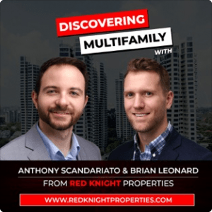 Discovering Multifamily
