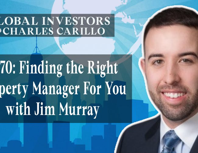 Finding the Right Property Manager For You with Jim Murray (Youtube)