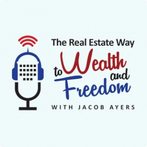 The Real Estate Way to Wealth and Freedom Jacob Ayers logo