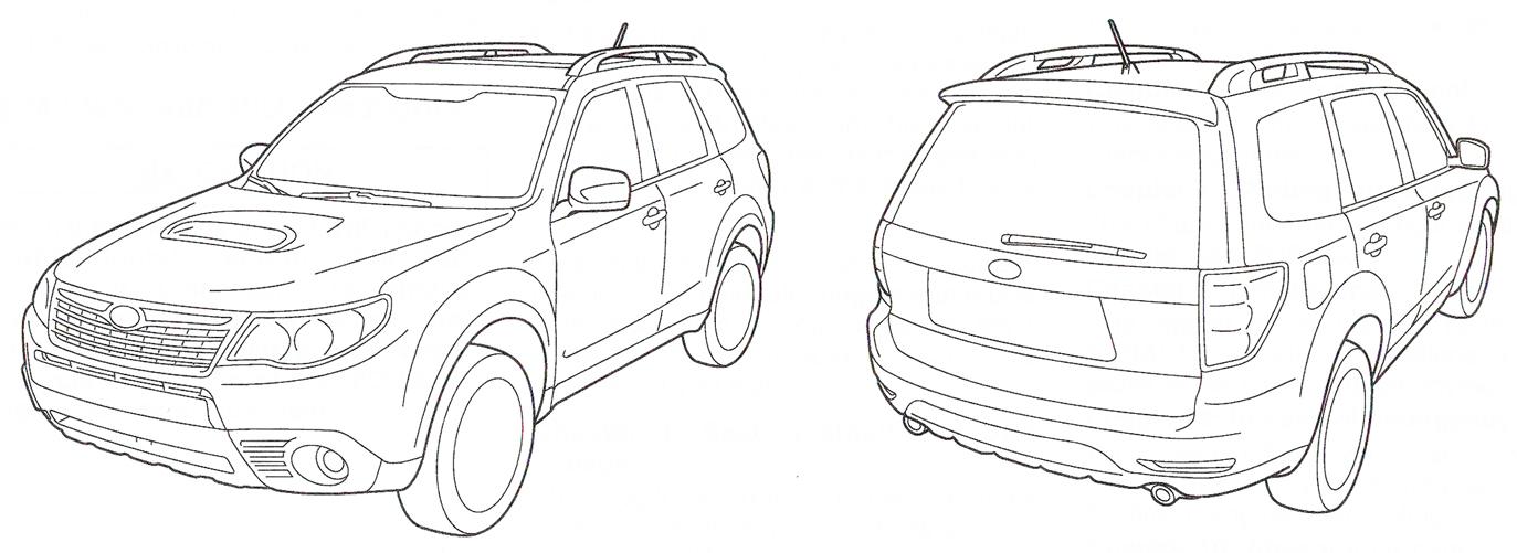 1994 Subaru Legacy Stereo Wiring Diagram. Subaru. Auto
