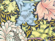 Chrysanthemum William Morris Collection