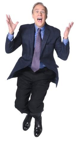 Real Estate humorous motivational speaker Charles Marshall