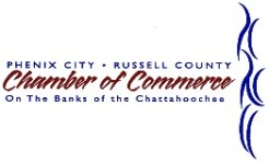 Phenix City Russell County Chamber - Funny keynote speaker in Alabama Charles Marshall