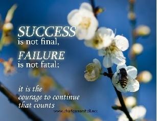 Charles Marshall Speaking of Failure Article