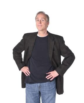 Humorous Healthcare Motivational Speaker - Charles Marshall