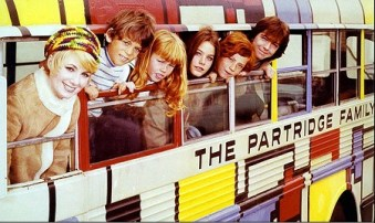 The Partridge Family - Are You Building Your Milk Jug Raft? - Charles Marshall