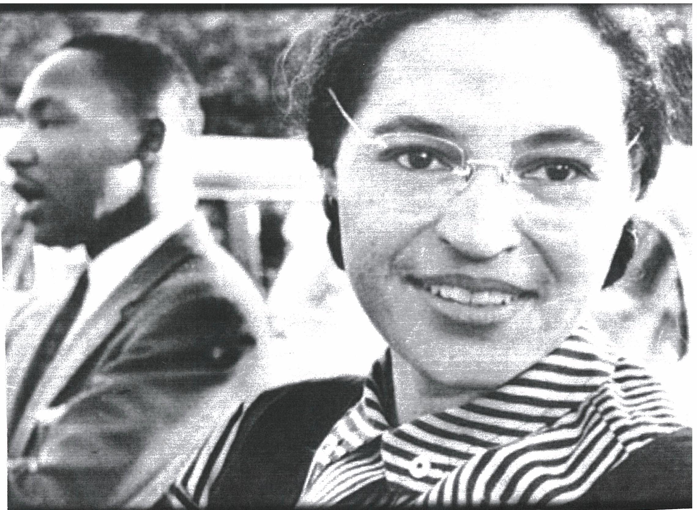 Rosa Parks Black History Month Series Profile