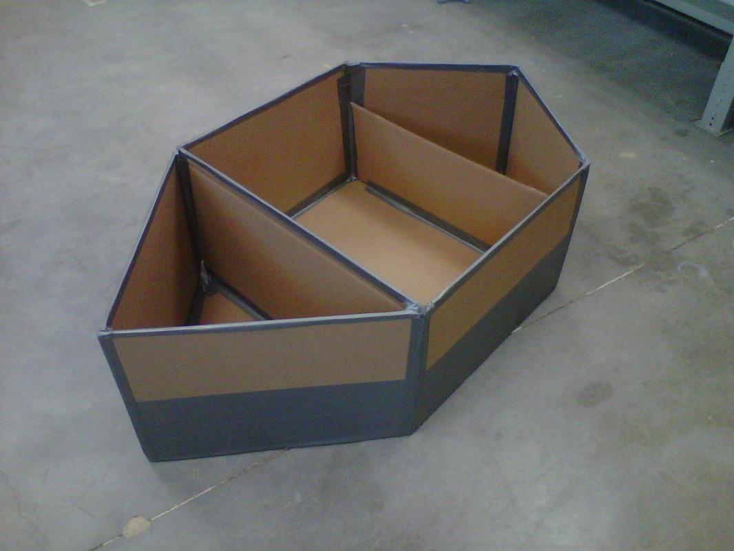 Cardboard Boat Regatta  MWCD