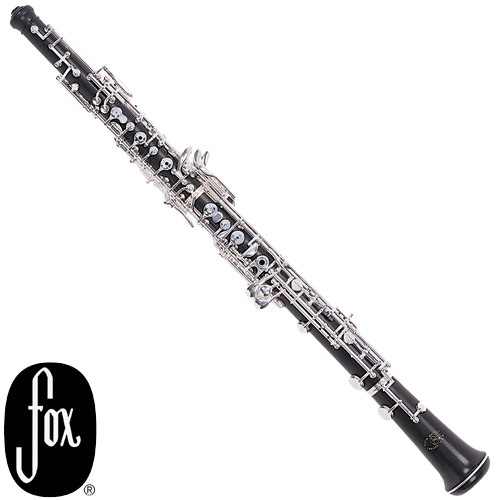 Used Baroque Oboe
