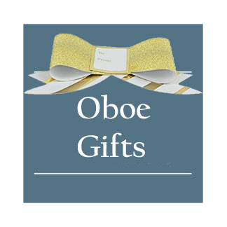 Oboe Gifts