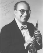 Jerome Roth was Brian Charles' second teacher. He was 2nd oboe of the NY Philharmonic for many years