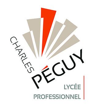 Logo du Lycée Professionnel Charles Péguy