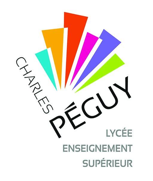 Logo du Lycée Charles Péguy à Marseille