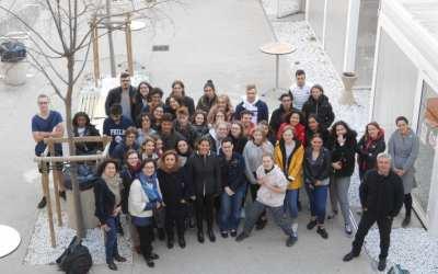 Une semaine multi culturelle : déploiement du partenariat stratégique
