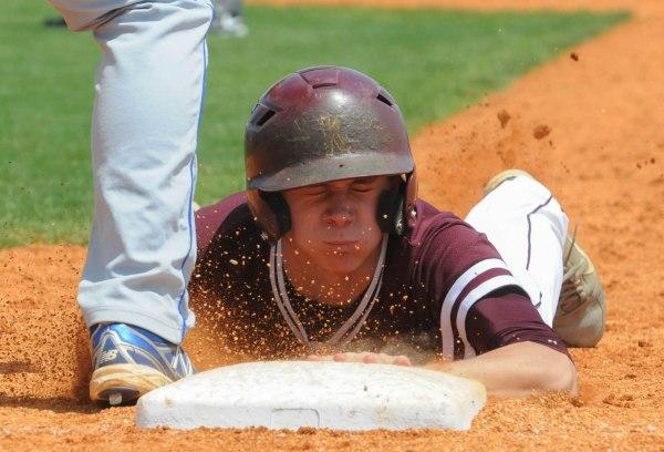 Charles Bennett Baseball Pics