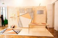 Charles Ray and Coco - Blog décoration et designe - Petite Friture x La redoute - pressday