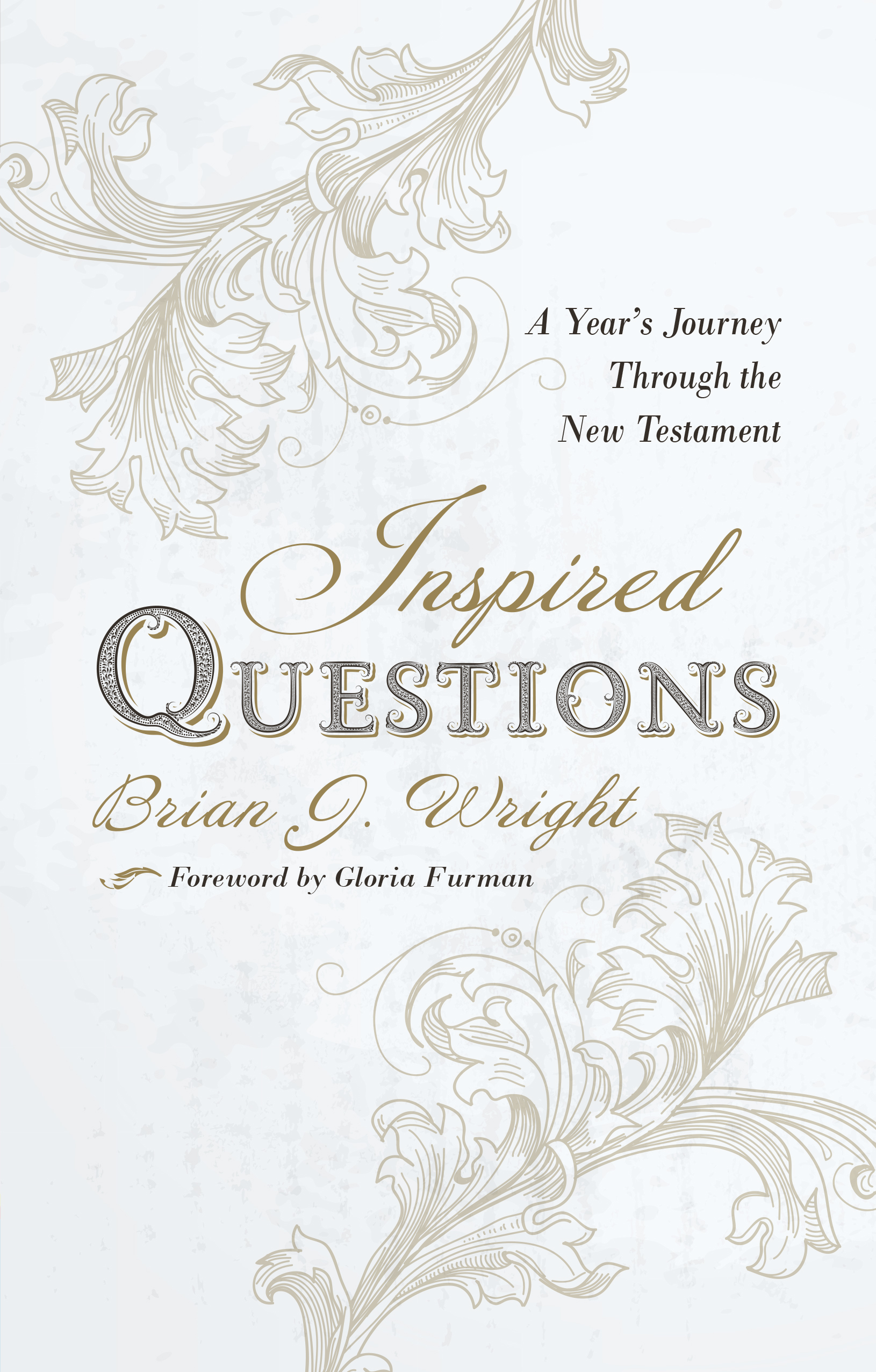 How questions build Christian leadership.