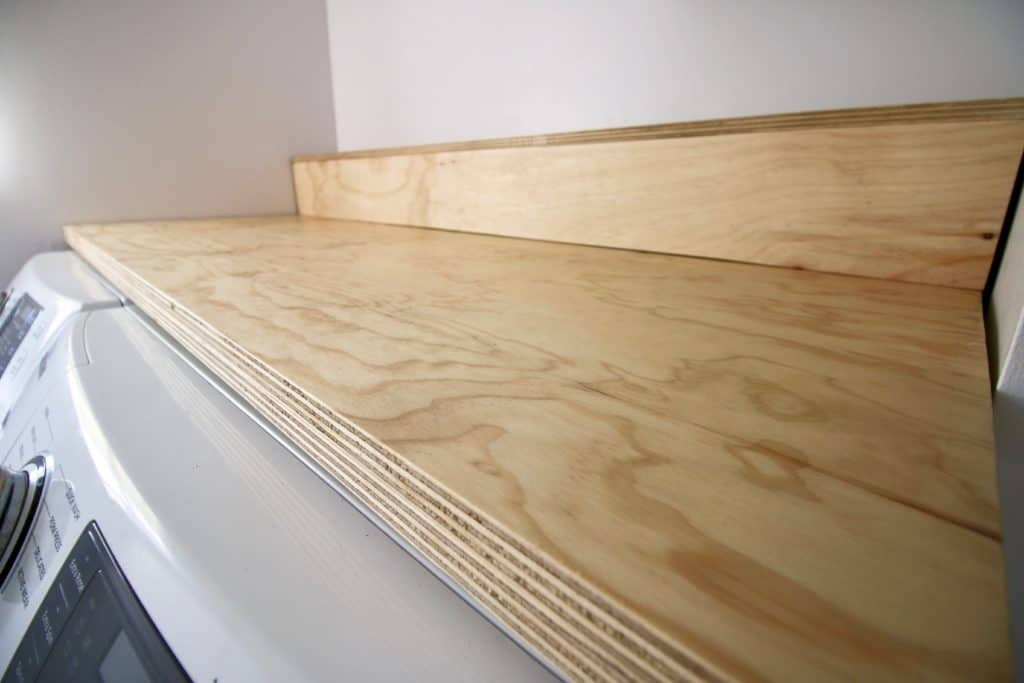 Plywood Countertop Finish Orc: Easiest Diy Plywood Countertop