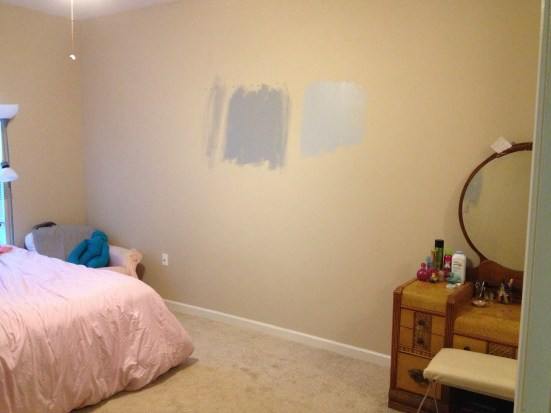 Master Bedroom Before - Charleston Crafted