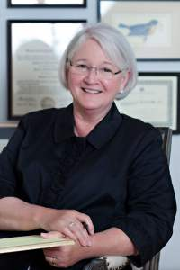charleston divorce attorney patricia detreville
