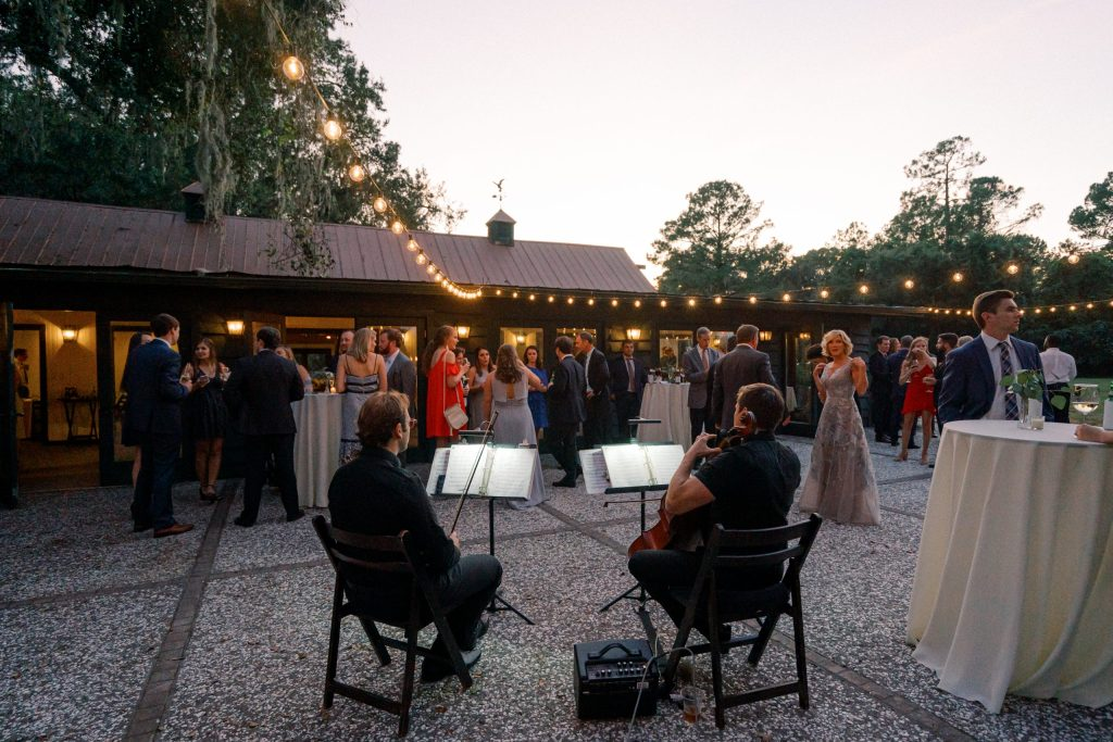 Wedding & Event DJs - Charleston, SC