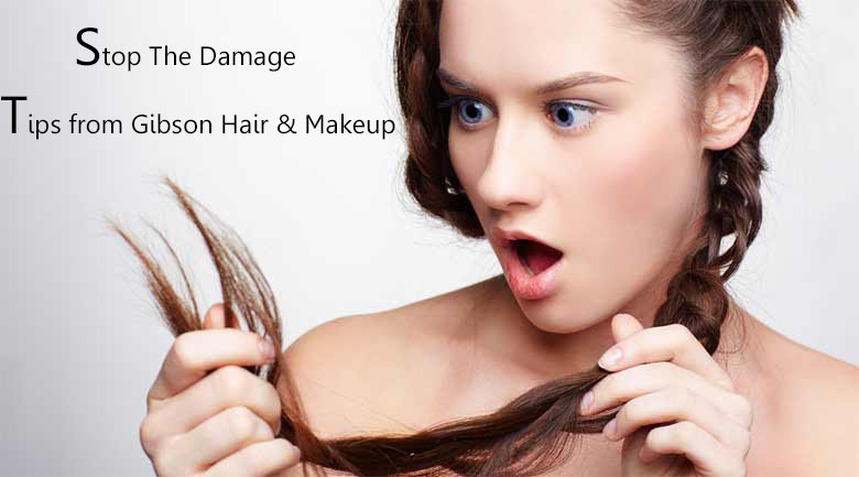 You Don't Know Your Hair Damage