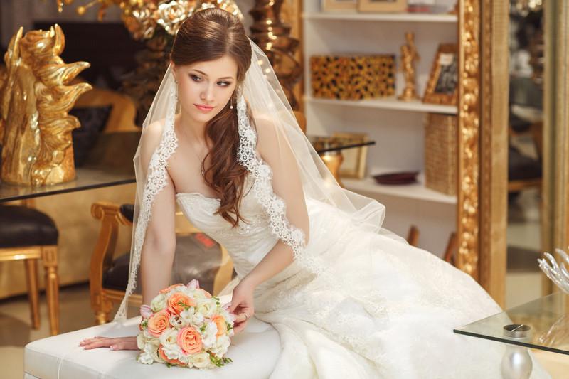 The Art of Bridal Hair & Makeup