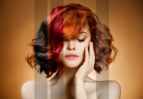 How to Choose the Best Hair Color for You