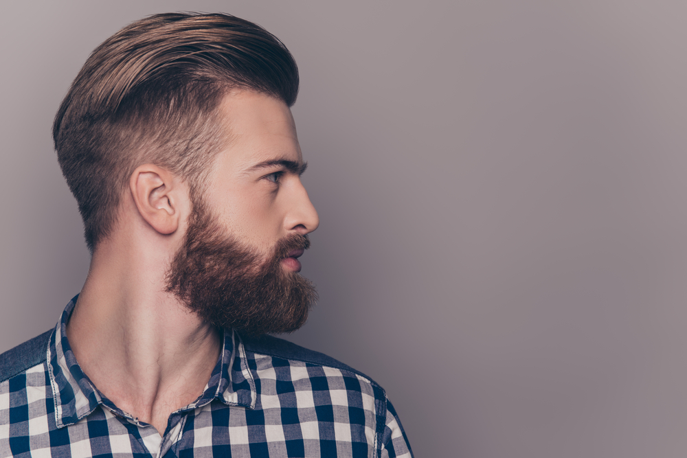 Guy Hair Trends for 2018