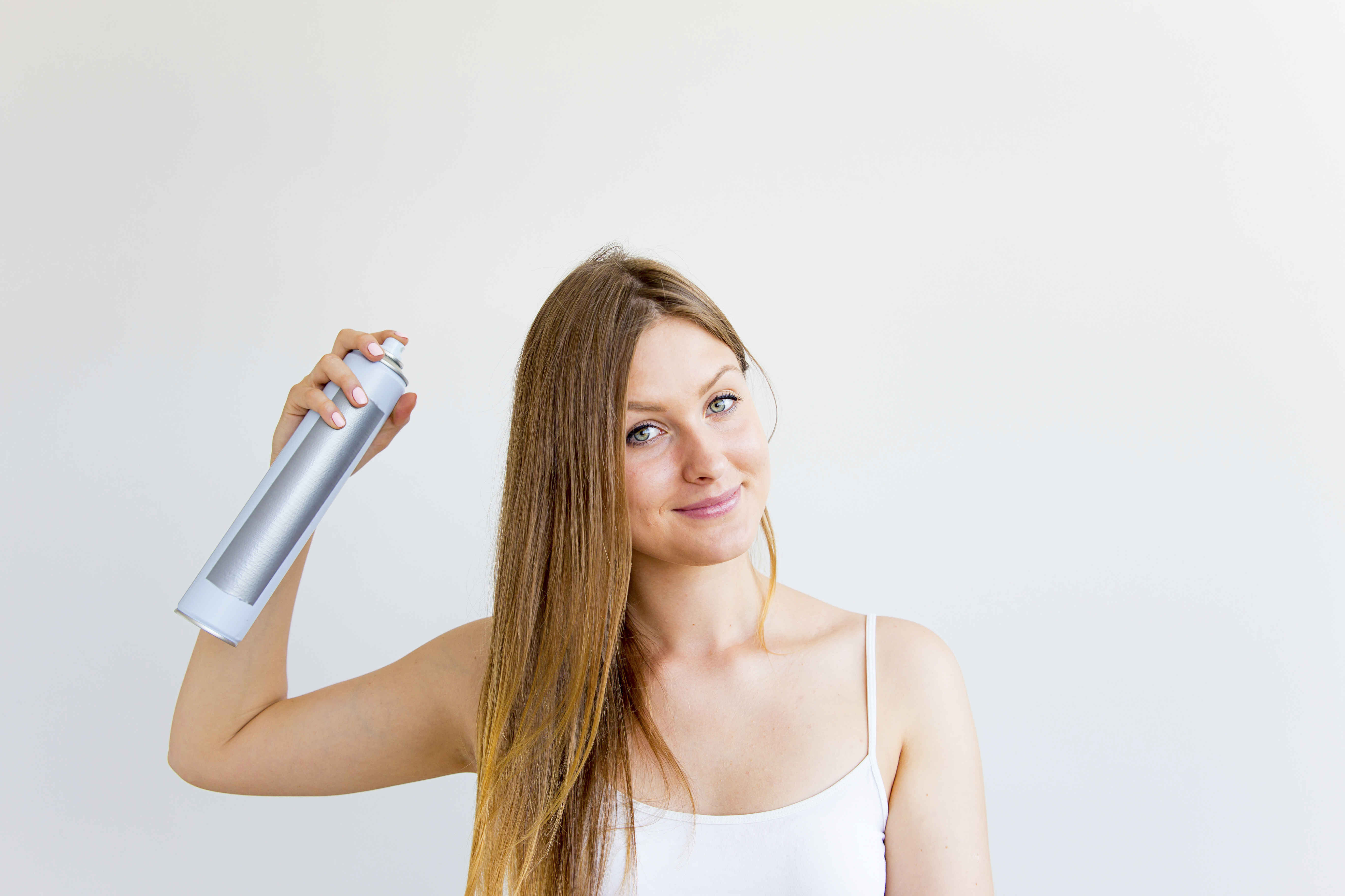 5 Tips for Using Dry Shampoo