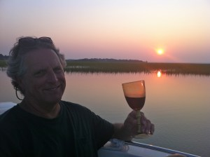 sunset-boat-cruise-intracoastal-waterway
