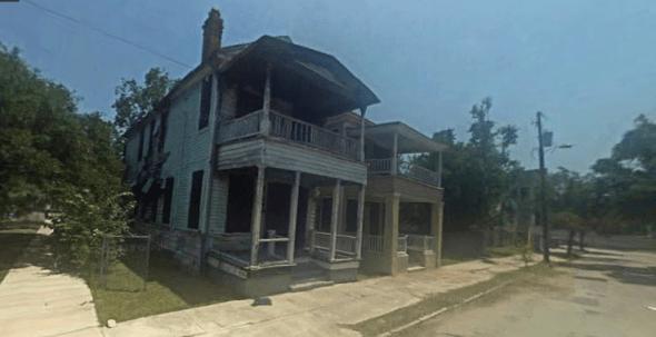 Historic Duplexes