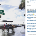 No Joke. Charleston Sea Level Up Almost 2 ft in 100 years
