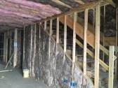 HR Insulation First Floor