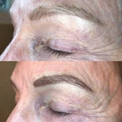 best microblading in charleston