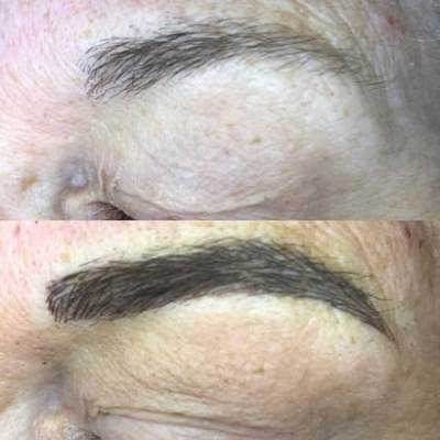 microblading places in charleston, south carolina