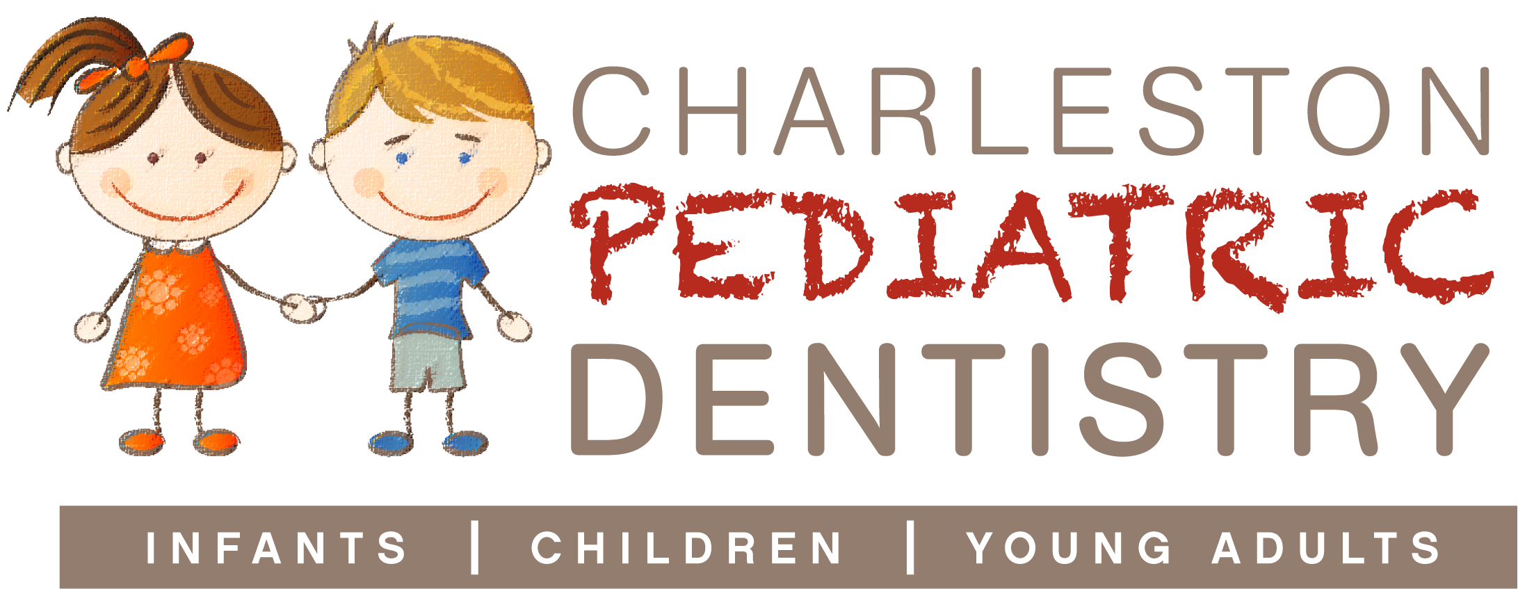 Logo of Charleston Pediatric Dentistry