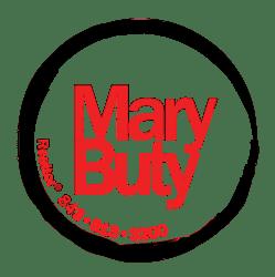Mary Buty Logo