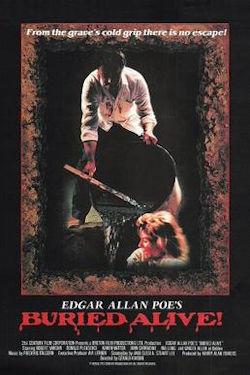 Edgar Allan Poe's: Buried Alive